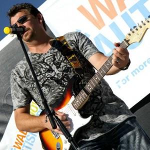 Wayne Stewart Music - Country Band in Charlotte, North Carolina