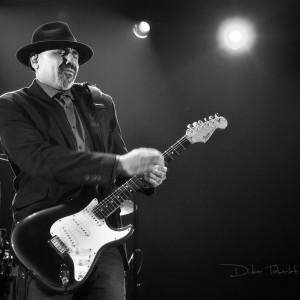 Wayne Baker Brooks - Blues Band in Chicago, Illinois