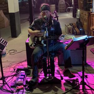 Wayne David Band - Singing Guitarist in Las Vegas, Nevada