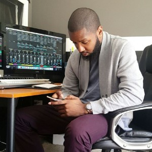 WayneBeatz - Composer in Washington, District Of Columbia