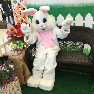 The Easter Bunny & Mr. Peoples - Impersonator in San Diego, California