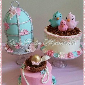 We  Bake Memories - Cake Decorator in Edinburg, Texas