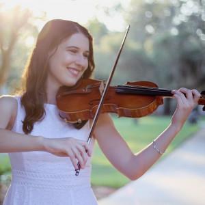Wedding and Event Violinist - Violinist / Strolling Violinist in Dade City, Florida