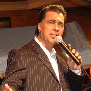 Jack Miuccio, Singer & Impersonator - Wedding Singer / Big Band in Des Plaines, Illinois