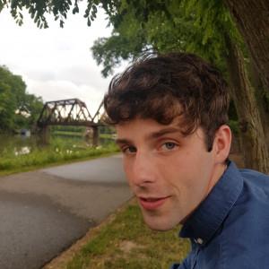 Sean Mulligan - Wedding Musician - Viola Player / Violinist in Rochester, New York
