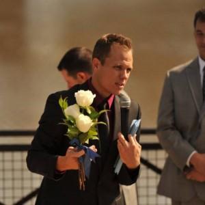 Wedding Officiant - Jared Witt