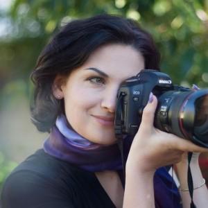 Natalia Rose - Photographer in Portland, Oregon