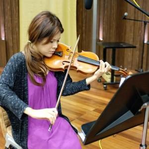 Wedding Solo Violinist - Violinist in Reno, Nevada