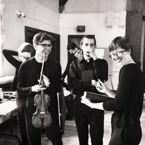 Wedding Trio - String Trio in Cleveland, Ohio