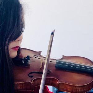 The Violinist, Yerim Jamie Hwang - Violinist / Strolling Violinist in Waco, Texas