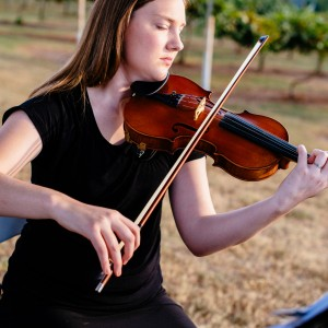 Wedding/Event Violinist