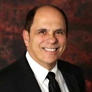 John Cavicchio - Organist in Freehold, New Jersey