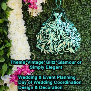 Weddings Simply Unique - Wedding Planner / Linens/Chair Covers in Bridgeport, Connecticut