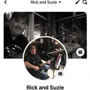 Rick and Suzie