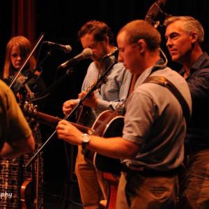 Well Strung Bluegrass - Bluegrass Band in Pittsburgh, Pennsylvania