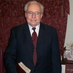 Wendell M. Tackett - Singer/Songwriter / Christian Speaker in Kenova, West Virginia