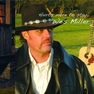 Wes Miller - Bluegrass Band in Connersville, Indiana