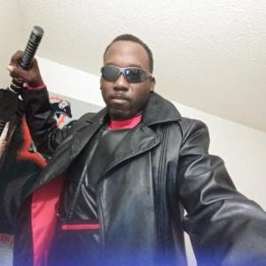 "Wesley ""TheBlade"" Snipes - Look-Alike / Impersonator in Jacksonville, Florida"