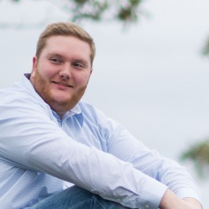Weston Heflin - Voice Talent - Voice Actor in Wichita, Kansas