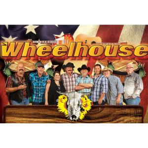 Wheelhouse - Country Band in Fresno, California