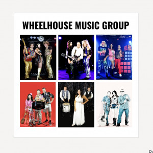 Wheelhouse Music Group - Tribute Band / Caribbean/Island Music in Staunton, Virginia