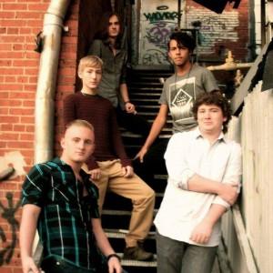 When All Is Lost - Alternative Band in Alexandria, Louisiana