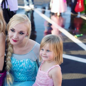 Whimsical Fairytales - Princess Party / Children's Party Entertainment in St Louis, Missouri