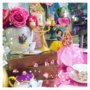 Whimsical Theme Parties & Characters by  Dream Come True Party Room