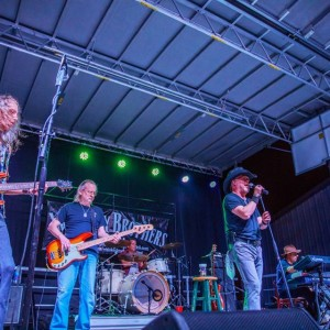 Whiskey Brothers Band Maryland - Southern Rock Band in Baltimore, Maryland