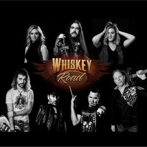 Whiskey Road - Southern Rock Band in Hickory Hills, Illinois