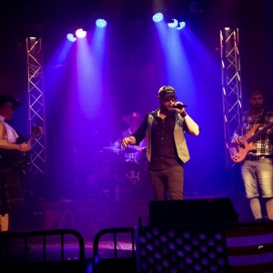 Whiskey Sharts - Southern Rock Band in Davenport, Florida