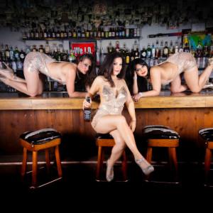 Whiskeyed Hips - Burlesque Entertainment in Santa Rosa, California