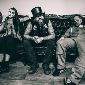 White Collar Sideshow - Rock Band in Fort Smith, Arkansas