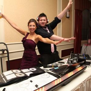 White Glove DJ's & Photo Booth - Wedding DJ in Schererville, Indiana