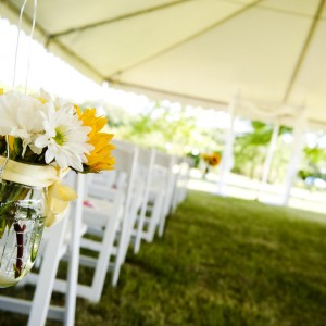 White Tent Rentals and Events, LLC