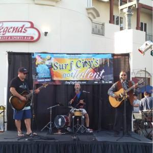Whitefeather Ltd, Band - Beach Music in Costa Mesa, California