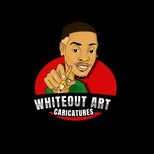 Whiteoutart - Caricaturist in Detroit, Michigan