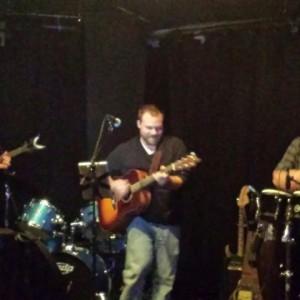 Whitin Street - Acoustic Band in Warwick, Rhode Island