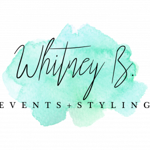 Whitney B Events + Styling - Wedding Planner / Event Planner in Birmingham, Alabama