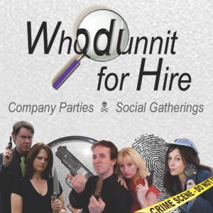 Whodunnit for Hire - Murder Mystery / Team Building Event in Sykesville, Maryland