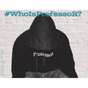 #WhoIsProfessoR? - Rapper in Ocala, Florida