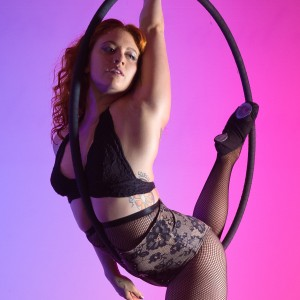 Wicked Woman - Aerialist in Los Angeles, California