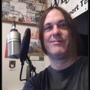 Voice Over Texas - Voice Actor in San Antonio, Texas