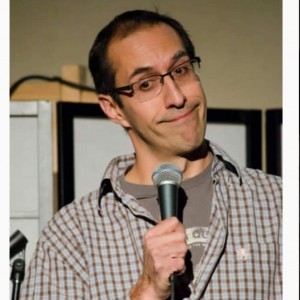 Wil Twynstra - Christian Comedian in Barrie, Ontario
