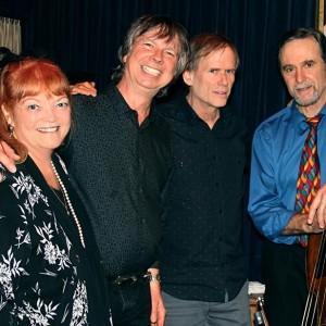 Wild Jane & the Guys - Jazz Band in Santa Rosa, California