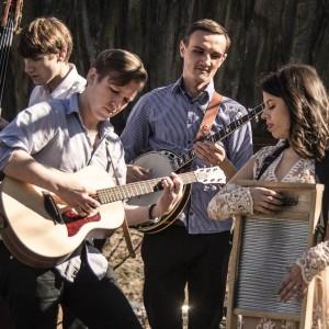 Wild Magnolia - Bluegrass Band in Astoria, New York