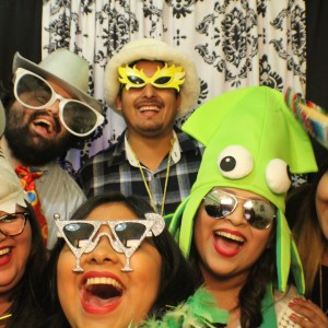 Wild Side Photobooth - Photo Booths in Houston, Texas