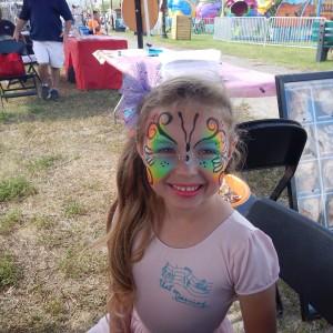 Wildly Fun Faces - Face Painter in Ocoee, Florida