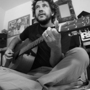 Will Edwards - Guitarist in San Diego, California