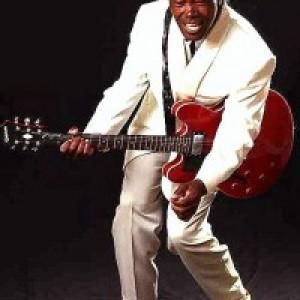 Will Glover Johnny B Goode - Tribute Band in Huntington Beach, California